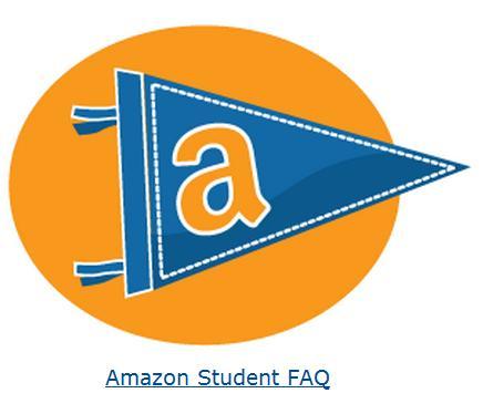 Amazon Student FAQ