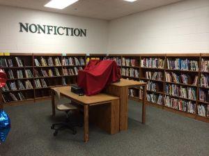 summer library 1